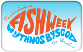 Fish Week Logo image
